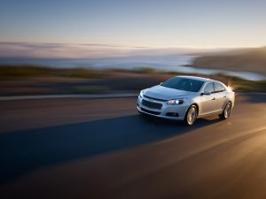 Chevrolet and Data Scientist Collaborate on Ultimate Cross-Country Road Trip