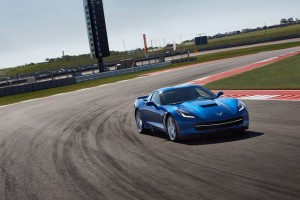 """Most"" Made in America: 2014 Chevy Corvette"