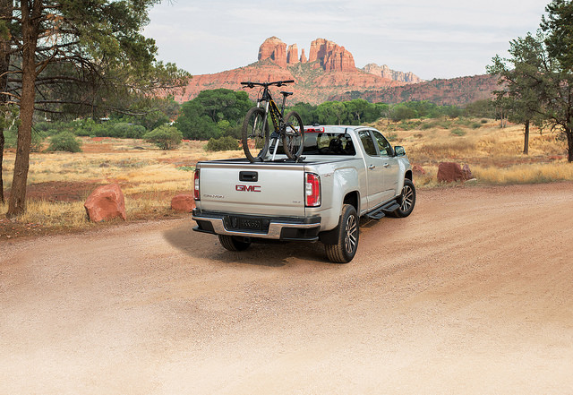 GMC Canyon Best of the Best Truck
