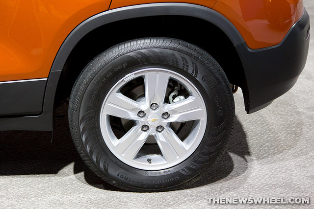 signs to change your tires