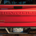 gmc chevy accessories for your truck